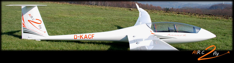 Arcus RC Flight Academy