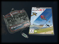 aerofly game commander